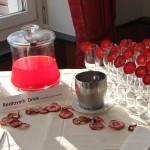Der Redlove®-Drink
