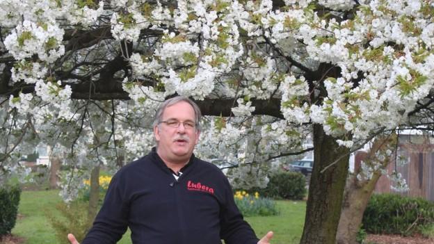 Markus Kobelt, Züchter des Redlove